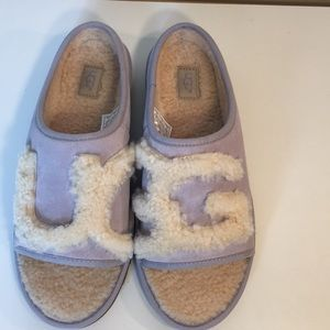 UGG new women comfort shoes size 8